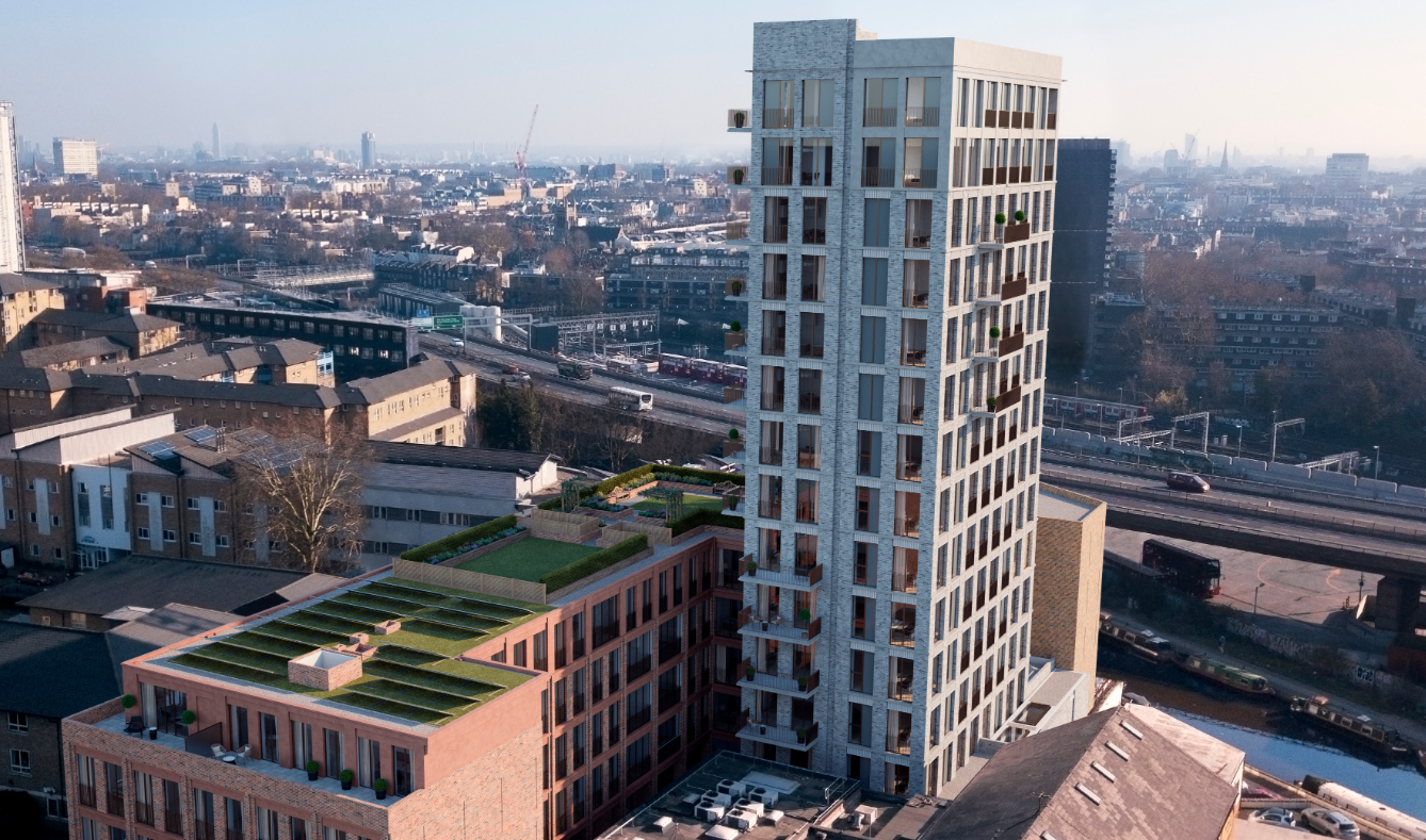 ASK provides £25.5m loan against a completed development in London's Maida Vale